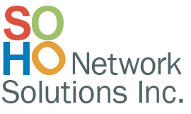 Soho Network Solutions Inc.